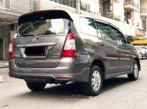 Toyota Kijang Innova G Luxury 2013 MPV dijual