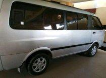 Kia Pregio SE Option 2011 Minivan dijual