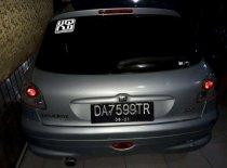 Jual Peugeot 206 2001 kualitas bagus
