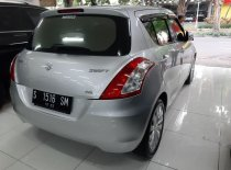 Suzuki Swift GL 2013 Hatchback dijual