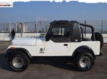 Jual Jeep CJ 7 1981 kualitas bagus