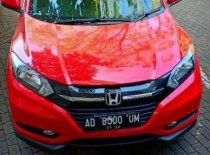 Butuh dana ingin jual Honda HR-V E Limited Edition 2018