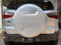Ford EcoSport Trend 2015 SUV dijual