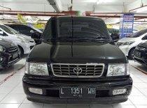 Toyota Kijang LGX-D 2002 MPV dijual