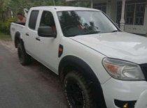 Butuh dana ingin jual Ford Ranger Double Cabin 2010