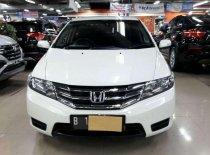 Jual Honda City 2013 kualitas bagus