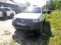 Mitsubishi Triton HD-X 2014 Pickup dijual