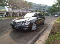 Jual Mercedes-Benz E-Class 2008, harga murah