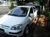 Jual Hyundai Getz 2007 termurah