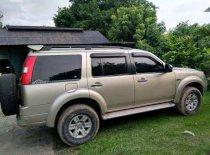 Ford Everest  2009 SUV dijual