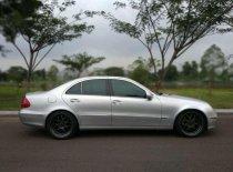 Mercedes-Benz E-Class E 240 2005 Sedan dijual