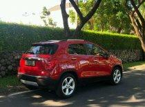 Chevrolet TRAX LTZ 2016 SUV dijual