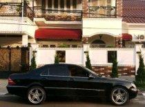 Jual Mercedes-Benz S-Class  2002