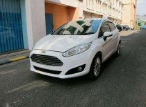 Jual Ford Fiesta Sport 2014