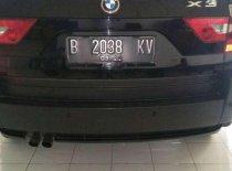 Jual BMW X3 2006 kualitas bagus