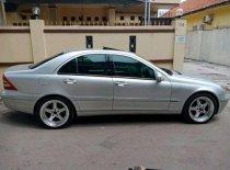 Jual Mercedes-Benz C-Class  2002