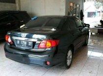 Jual Toyota Corolla Altis 2008 kualitas bagus