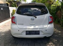 Jual Nissan March XS 2016