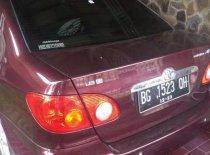Jual Toyota Corolla Altis G 2002