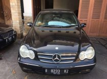 Mercedes-Benz C-Class C 240 2002 Sedan dijual