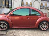 Jual Volkswagen Beetle 2001, harga murah