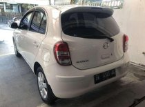 Jual Nissan March 1.2L 2012