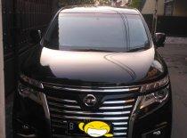 Jual Nissan Elgrand HWS 2.5 2013