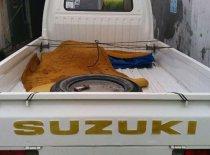 Jual Suzuki Carry Pick Up 2016 kualitas bagus