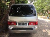 Jual Kia Travello 2013 termurah