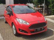 Ford Fiesta Sport 2014 Hatchback dijual