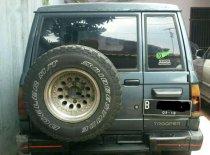 Chevrolet Trooper LS 1991 SUV dijual