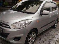 Butuh dana ingin jual Hyundai I10 1.1L 2011