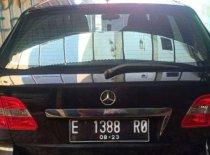 Jual Mercedes-Benz B-CLass B 170 kualitas bagus
