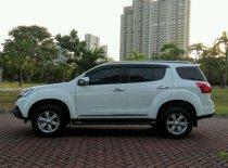 Isuzu MU-X Premiere 2015 SUV dijual