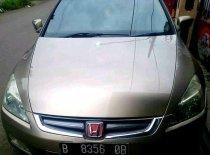 Jual Honda Accord VTi 2004