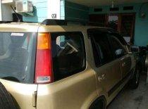 Jual Honda CR-V 2001 termurah