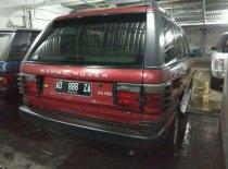 Jual Land Rover Range Rover HSE 1999