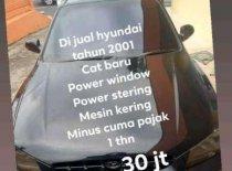 Jual Hyundai Excel  2001