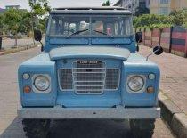 Jual Land Rover Defender 1983 kualitas bagus