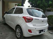 Jual Hyundai I10 2014 kualitas bagus