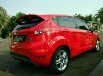 Jual Ford Fiesta Sport 2012