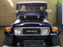 Jual Toyota Hardtop  1983