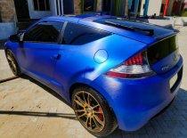 Jual Honda CR-Z 2011, harga murah