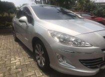Jual Peugeot 408 2013 termurah