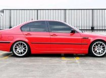 Jual BMW 3 Series 318i 2000