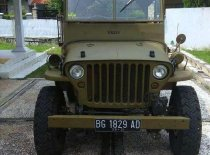 Jual Jeep Willys  1944