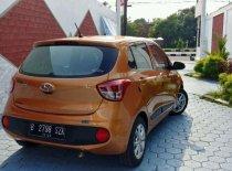 Jual Hyundai I10 2017 termurah