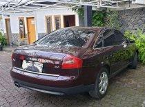 Jual Audi A6 2005 kualitas bagus
