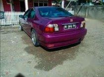 Jual Honda Accord 1998 kualitas bagus