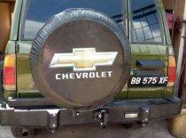 Jual Chevrolet Trooper 2006 kualitas bagus